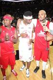 Ne-Yo, Fabolous, Chris Brown