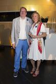 Lars Meyer and Nina Petri