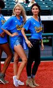 Gigi Hadid and Lily Aldridge