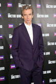 Peter Capaldi, Odeon Leicester Square