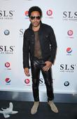 Lenny Kravitz, SLS Las Vegas