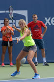 2014 Arthur Ashe Kids' Day - Show