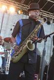 Angelo Moore and Fishbone