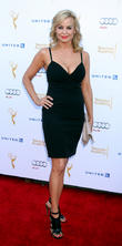 Jessica Collins, Pacific Design Center, Emmy Awards