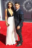 Olivia Culpo, Nick Jonas, The Forum