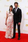 Amanda Peet and David Benioff