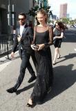 Adam Levine, Behati Prinsloo, Primetime Emmy Awards, Emmy Awards