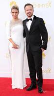 Aaron Paul, Lauren Parsekian, Primetime Emmy Awards, Emmy Awards