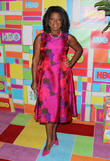 Lorraine Toussaint Met Civil Rights Icon For Selma Role