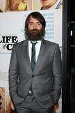 Will Forte, ArcLight Theater Hollywood, ArcLight Hollywood