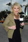 Joan Rivers' Family Settles Medical Malpractice Lawsuit Against New York Clinic