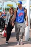 Kate Mara and Johnny Wujek