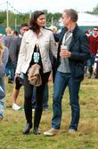 Jamie Oliver, David Coulthard, Karen Minier, Alex James