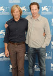 Viggo Mortensen and Reda Kateb
