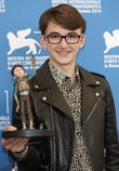 The Boxtrolls Star: 'I Ate A Tarantula'