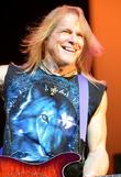 Deep Purple, Steve Morse, Hard Rock Live in Hollywood, Fla.