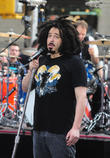 Adam Durtiz and Counting Crows