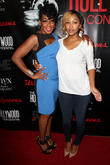 Tichina Arnold and Meagan Good