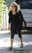 Ali Larter out and about in Los Angeles