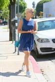 Dianna Agron, West Hollywood