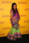 Journey and Aria Pandya