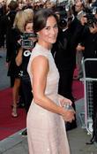 Pippa Middleton, Royal Opera House