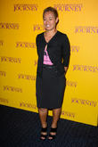 Journey and Monica Galetti