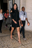 Kimora Lee Simmons Pregnant - Report