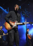 Charlie Simpson, Roundhouse