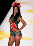 Mercedes-Benz Fashion Week Spring 2015 - Desigual - Runway
