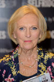 Mary Berry and Merry Berry