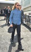 James Valentine, New York Fashion Week