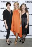 Rebecca Henderson, Jenn Lyon and Lizbeth Mackay