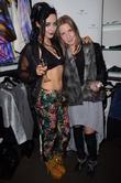 Keane and Arina Pritch
