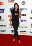 Angie Harmon, Dolby Theatre