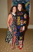 Sharon Corr and Saoirse Ronan