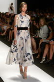 Nyfw Spring, Carmen Marc Volvo and Runway