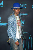 Pharrell Williams & Four Other Celebrities Who Turned To Writing Children's Books