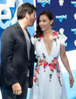 Harry Connick, Jr. and Ashley Judd