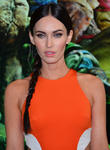 Megan Fox Bans Children From Watching Tv