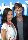 Ashley Judd, Harry Connick and Jr