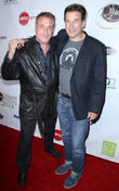 Daniel Baldwin and William Baldwin