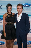 Jessica Lucas and Kevin Zegers