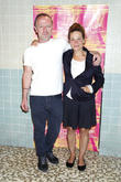 Stephen Elliott and Lili Taylor