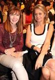 Nicole Miller and Debbie Bancroft