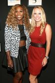Serena Williams, Caroline Wozniacki