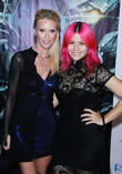 Rochelle Vallese and Allison Iraheta