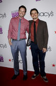 Tyler Ritter and Jason Ritter