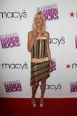 Tara Reid, Create Nightclub, Macy's, Fashion Rocks