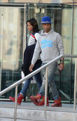 Pharrell Williams Urges Obama To Visit Ferguson Warzone